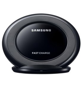 Беспроводная зарядка SAMSUNG Fast Charge