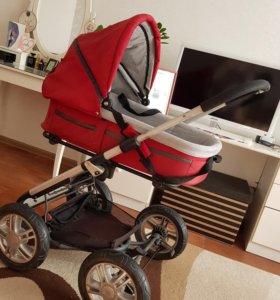 Автомобиль детский, коляска