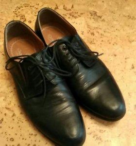 """Туфли """"Gardaslar"""""""