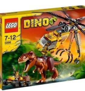 Lego Dino 2 набора по цене одного!