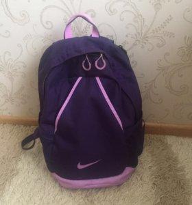 Женский новый рюкзак Nike
