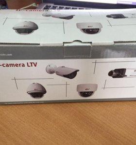 Продам две hd ip камеры