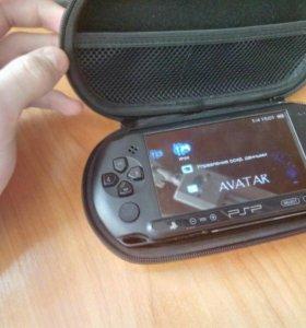 Play Station Portable E-1008