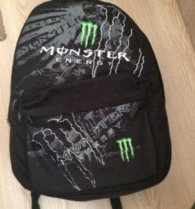 Рюкзак MONSTER