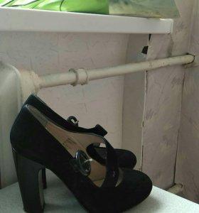 Продам туфли, в идеальном состоянии