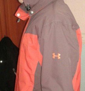 Куртка зима-осень Combine.Вьетнам.165см.б\у.
