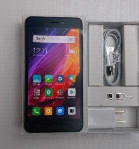 Новый Xiaomi Redmi 4A
