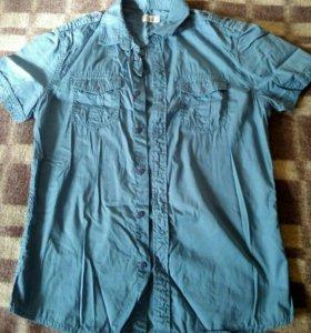Мужские рубашки 4 шт.