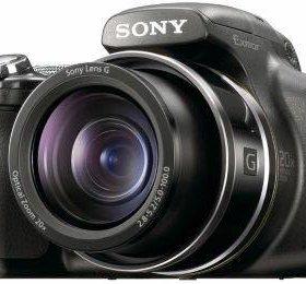 Фотокамера Sony dsc-hx1