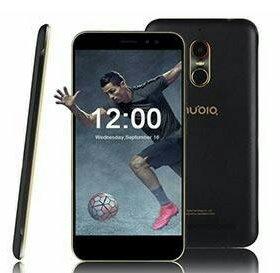 Смартфон ZTE Nubia NX597J