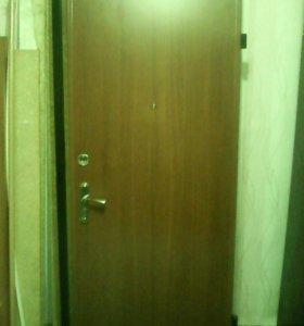 Дверь входная