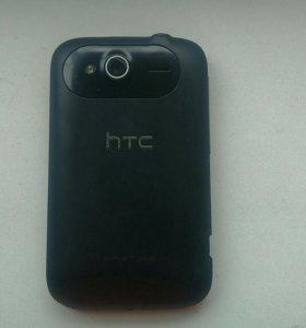 HTC Desire quaintly brilliant