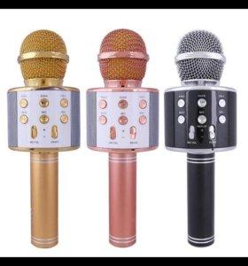 Микрофон WS-858