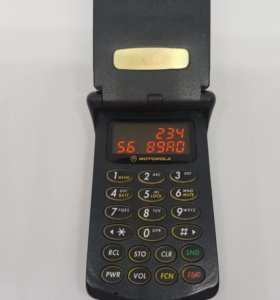 Motorola Star tac раритет