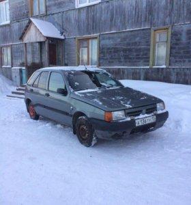 Fiat Tipo, 1990