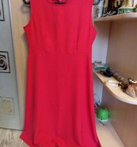 Новое платье,размер 44.