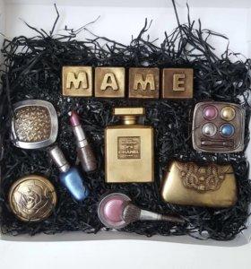 Шоколадный подарок
