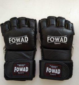 Шингарды( Fowad sport MMA)