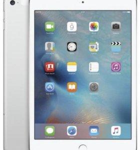 Планшет Apple iPad mini 4 Wi-Fi + Cellular 128GB