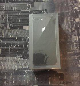 iPhone 8 Plus 64 gb space grey