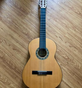 Акустическая гитара Admira Irene