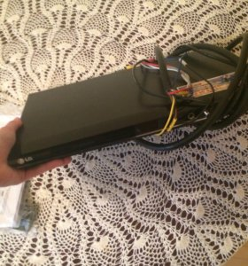 Video-player LG б/у