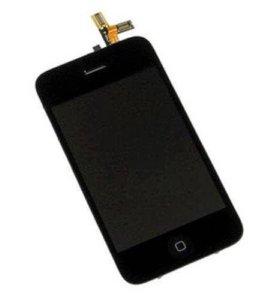 Дисплей iPhone 3g