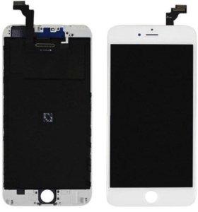 Дисплей iPhone 6/6+/6s/6s+