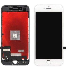 Дисплей на iPhone 7/7+