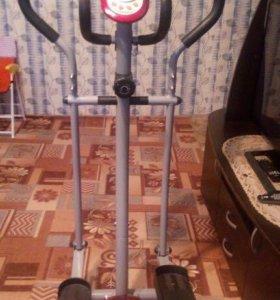 Тренажёр (велоэллипсоид магнитный)