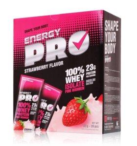 Сывороточный протеин Energy PRO