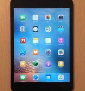 Apple iPad mini + Cellular 16GB Space grey