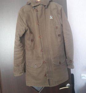 Парка- куртка