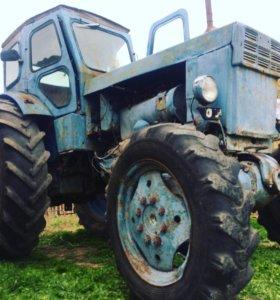 Трактор Т40 м.