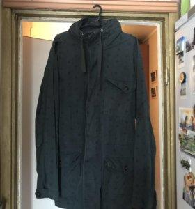 Мужская куртка Addict