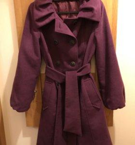 Пальто-женское