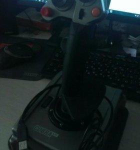 Джойстик Defender Cobra M5