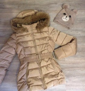 Зимняя куртка terranova