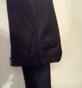 SASH брюки, цвет черный