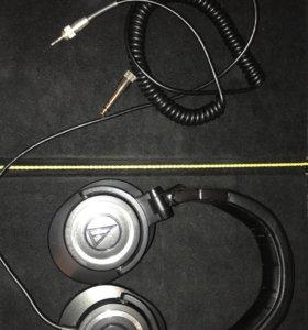 Audio -Technika ATH-M50