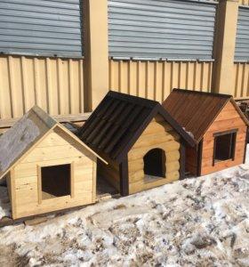 Конура, будка для собаки