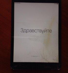 iPad mini 1st Gen 32 gb black