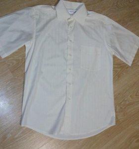 мужская рубашка, р-р М