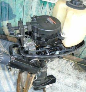 Мотор BELUGA 5.0