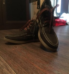 Ботинки на зиму