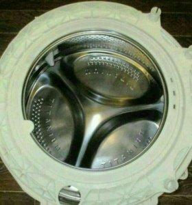 Ремонт баков стиральных машин