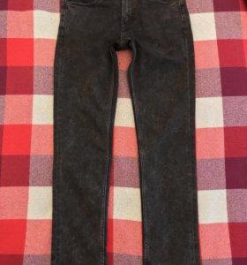 Levi's 511 (29 x 32) темно-серые джинсы