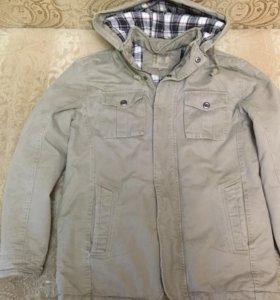Куртка демисезонная, мужская