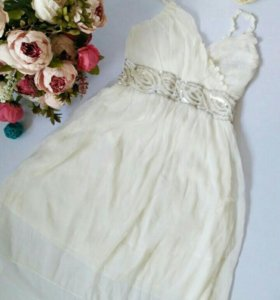 Новое платье размер 46