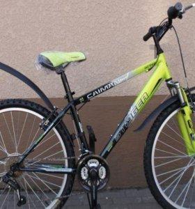 Велосипед stinger caiman 24. Новый